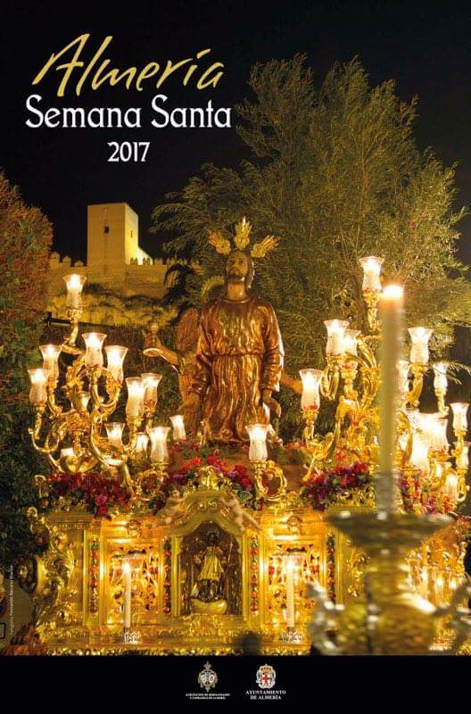 Semana Santa Almería 2017