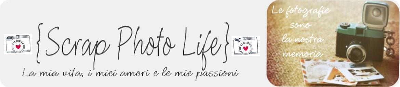 {Scrap Photo Life}