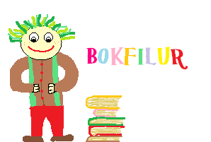 Detta är Bokfilur: