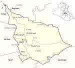Babil Map