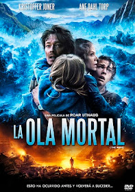 La Última Ola / La Ola Mortal / The Wave Poster
