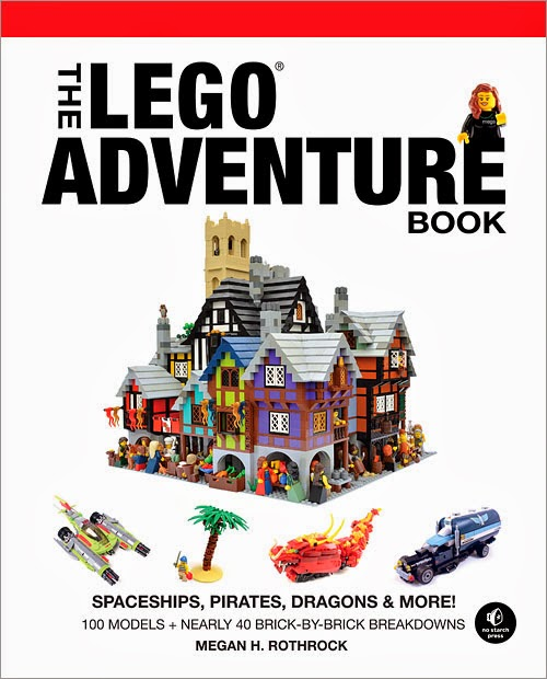 Toys as tools educational toy reviews 25 gc giveaway best books the lego adventure book book 2 by megan h rothrock no starch press 2495 the sale until dec 25 2013 at oreilly ebook 1995 997 fandeluxe Choice Image