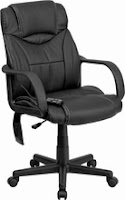 2690P High Back Massage Chair by Flash Furniture