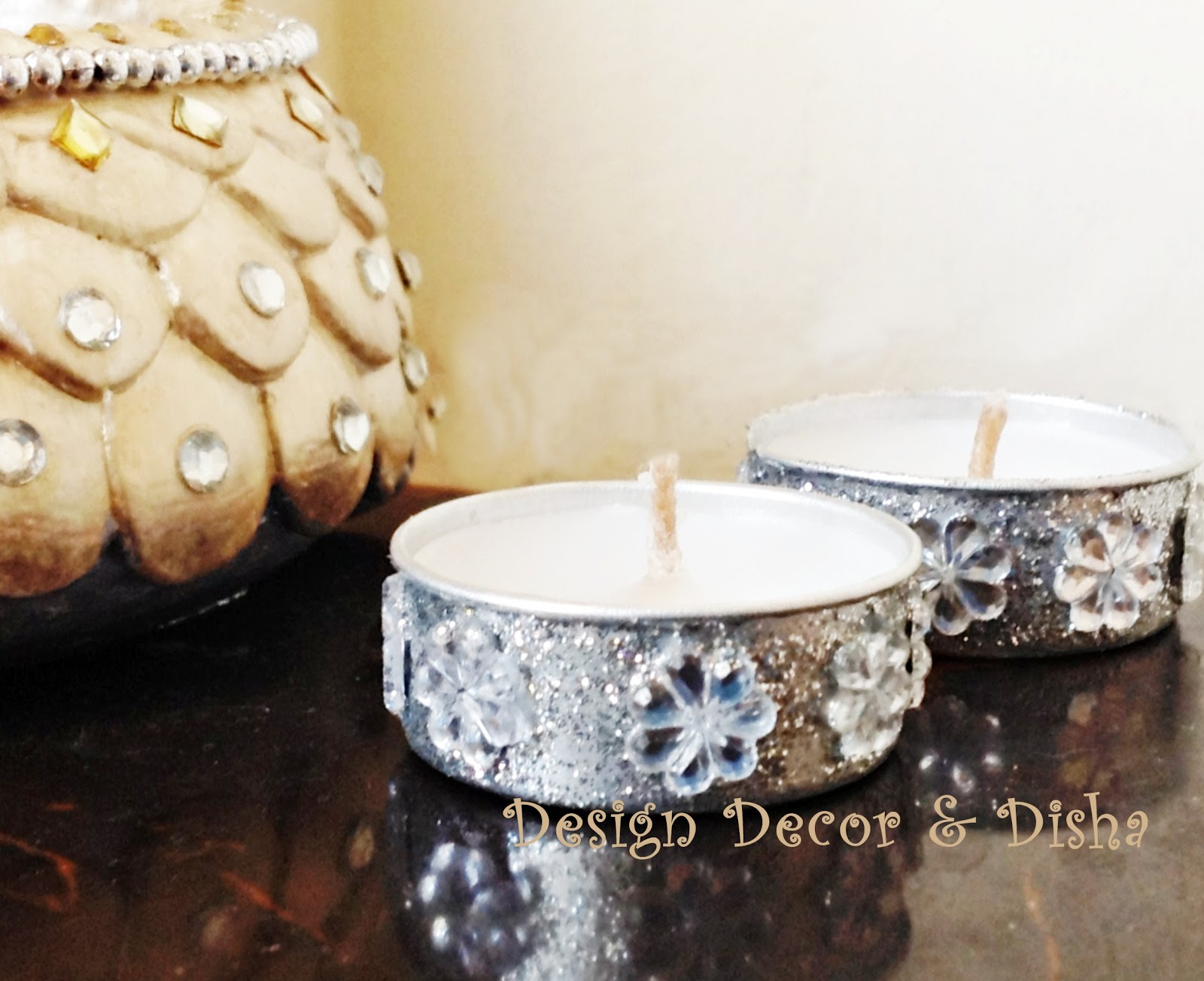 Design Decor & Disha | An Indian Design & Decor Blog: Diwali Craft ...