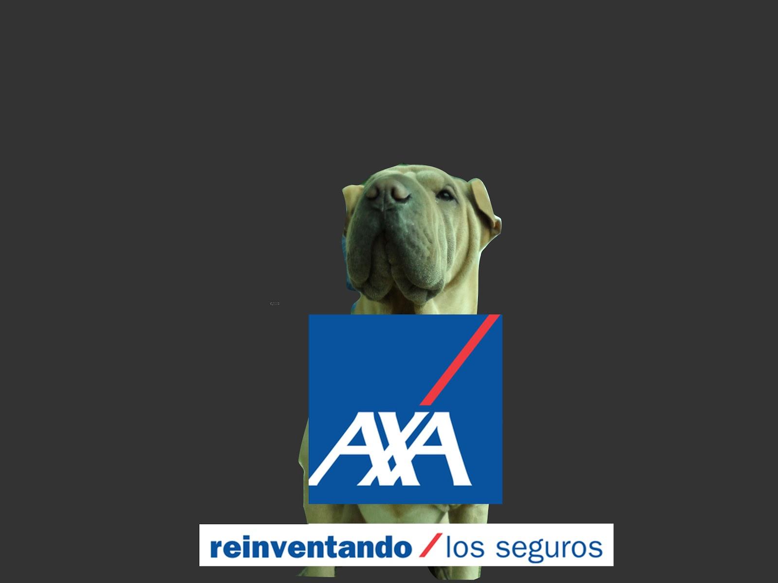 AXA-Perros