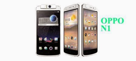 Harga Oppo N1 Baru, Harga Oppo N1 Bekas, Spesifikasi Lengkap Oppo N1