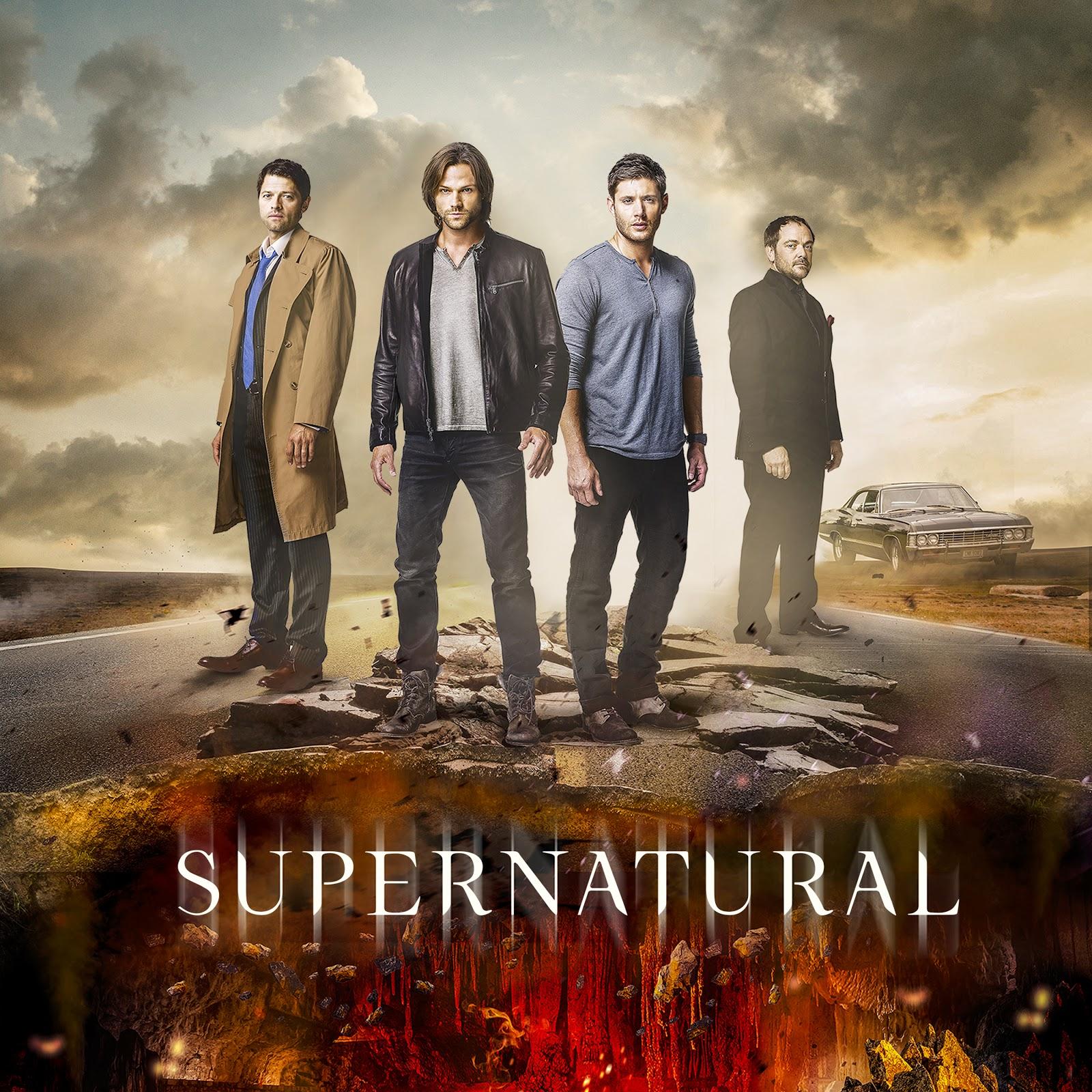 1 сезон 17 серия сверхъестественное смотреть онлайн
