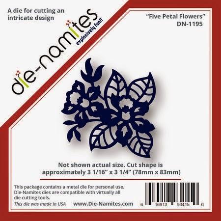 http://www.die-namites.com/Five-Petal-Flowers_p_204.html