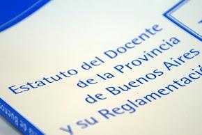 ESTATUTO DOCENTE PDF