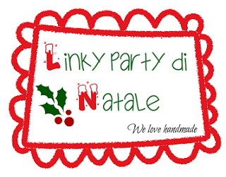 Linky party di natale