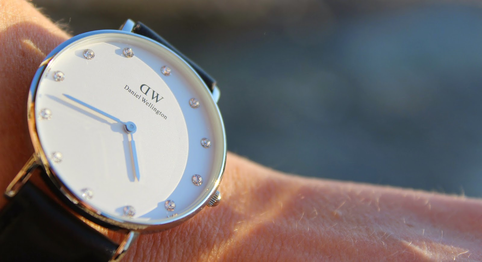Eniwhere Fashion - orologio Daniel Wellington - Classy Sheffield