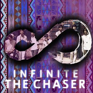 Canzoni Travisate: The Chaser degli INFINITE