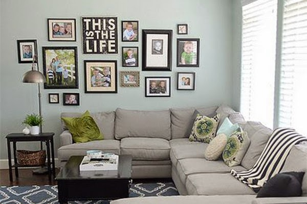Living Room – Your First Impression, Make It Perfect