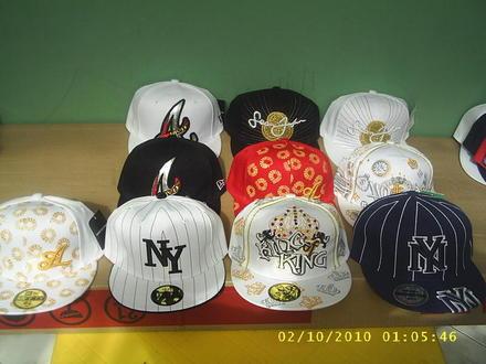 gorras+planas+de+todas+las+ ...