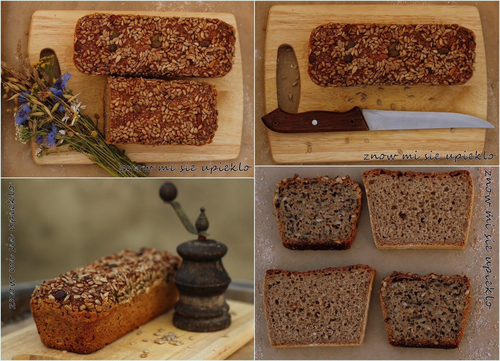 Znow Mi Sie Upieklo Swiatowe Towarzystwo Chleb San Francisco I