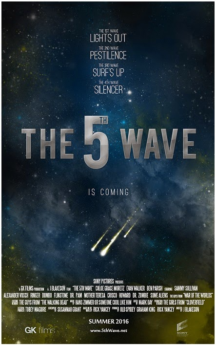 The 5th Wave was released on January 22, , in the United States by Columbia Pictures. It grossed $ million worldwide against a $54 million budget, and received generally unfavorable reviews from critics.