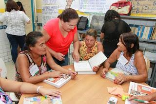 Secretário anuncia programa para reduzir analfabetismo em Alagoas