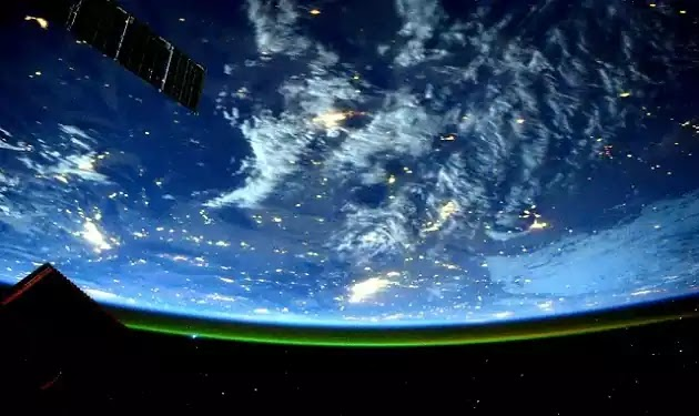NASA: κάτι παράξενο συνέβη στη στρατόσφαιρα της Γης