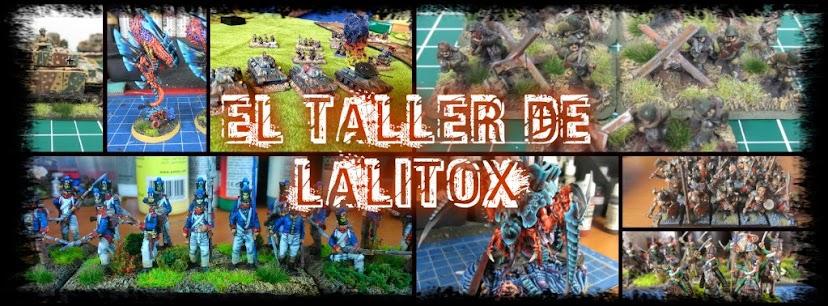 El Taller de Lalitox