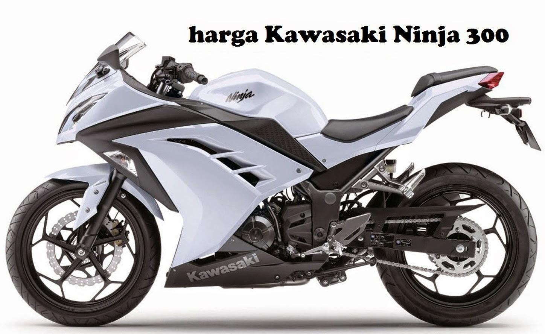 100 Gambar Motor Kawasaki Ninja 4 Tak Terbaru Terbaru Dan Terlengkap