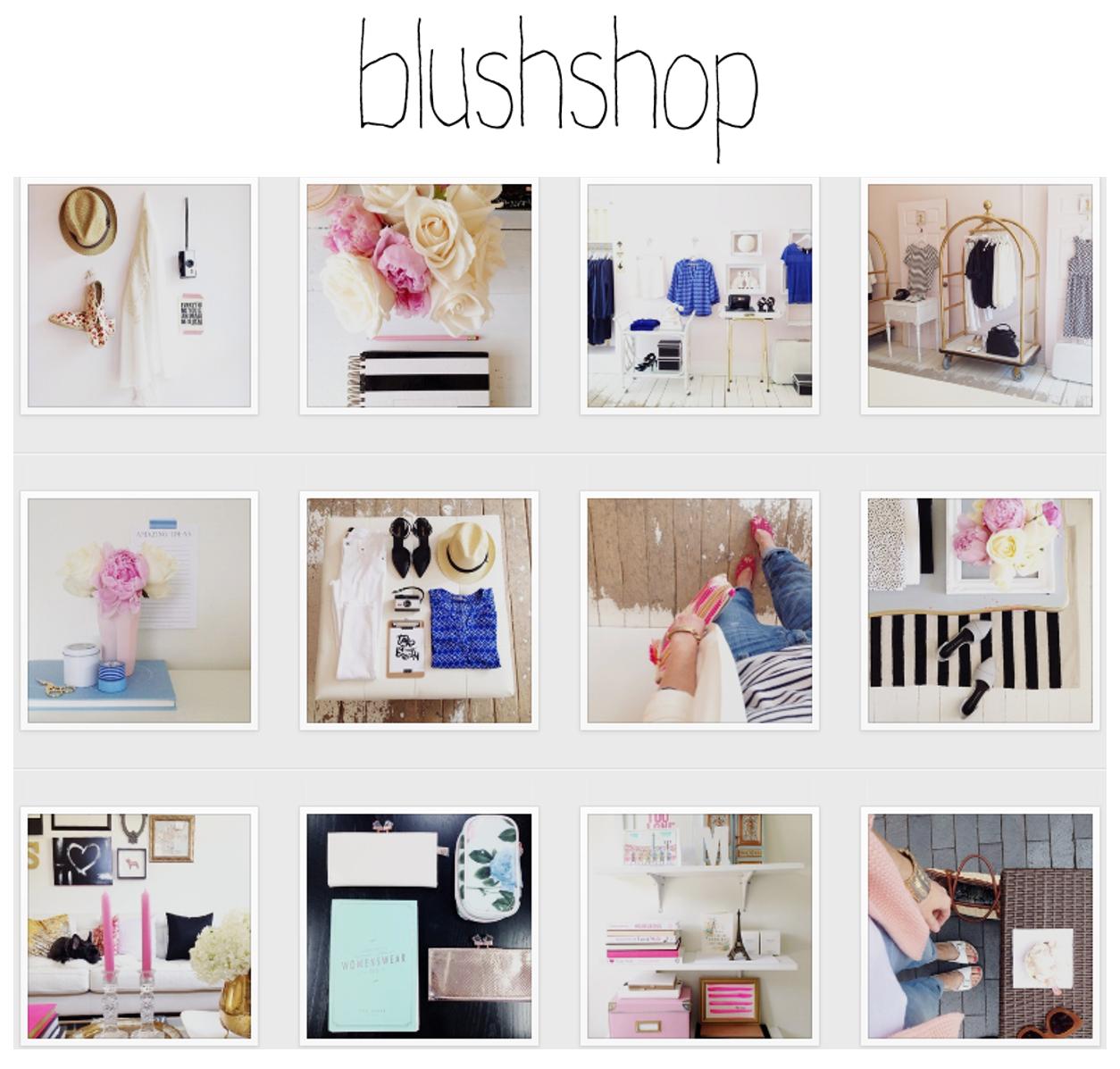blushshop