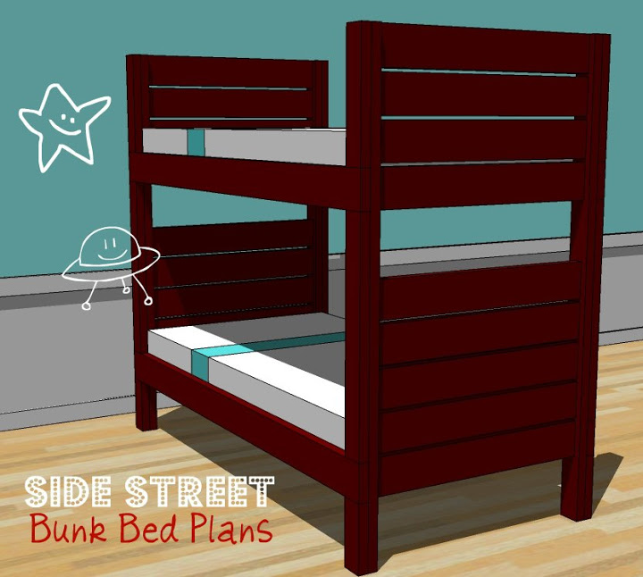 Land of nod bunk