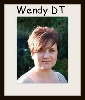 Wendy ~ DT