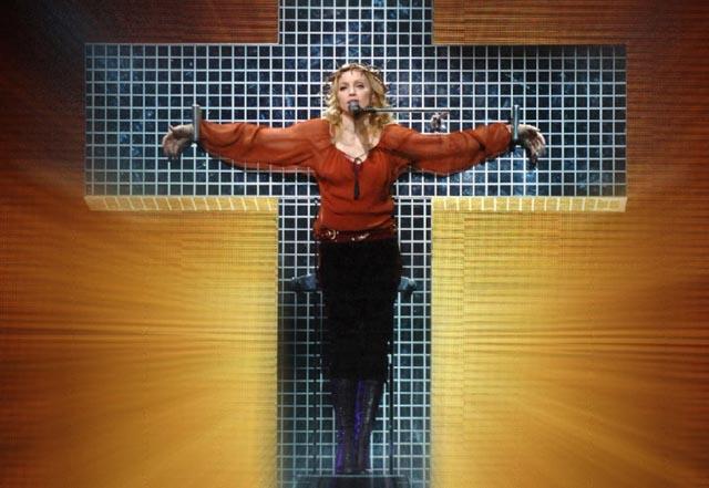 Madonna (5/5)