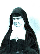 Saint Raphaela Maria de Porras