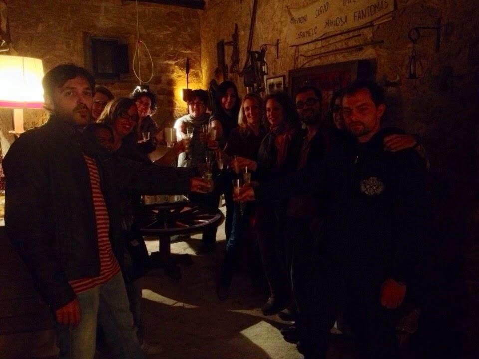 escapada creativa florejacs, aniversari craft and artists, concert fustegueres cantautor, laia martinez bague