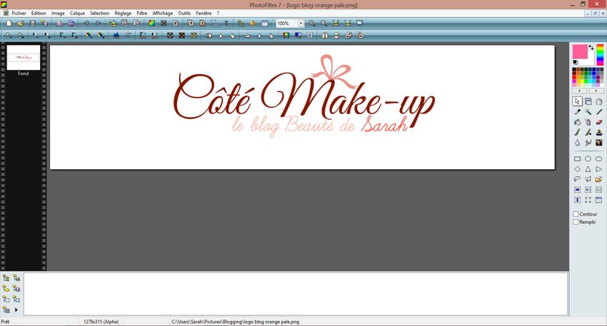 customiser son blog