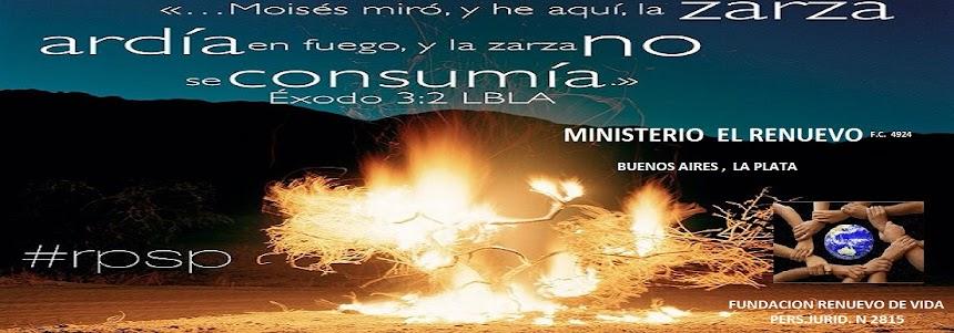 Ministerio El Renuevo
