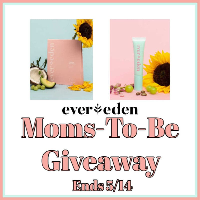 Moms To Be Giveaway