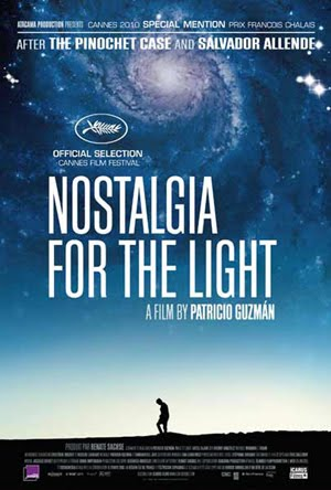 Nostalgia for the Light (2010)
