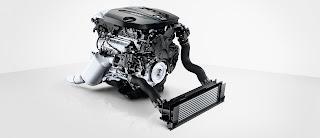 2013 BMW 3-Series 320d (F30) Diesel Engine 4 Cylinders TwinTurbo Motor