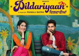 Dildariyaan Punjabi hd full  Movie watch online