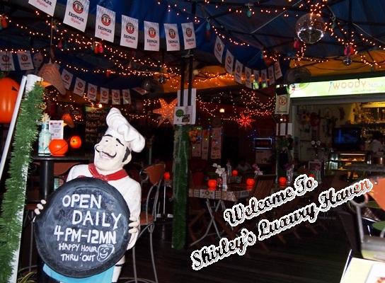 woody family cafe sembawang-singapore