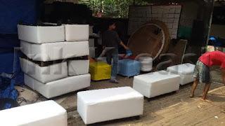 Foto Merawat Sofa