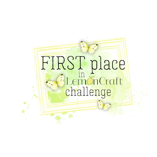 Lemoncraft Blog challenge: Jan 19- Winter Wonderland