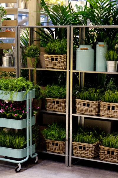 Ikea plantas exterior macetas y plantas de exterior ikea - Cojines exterior ikea ...