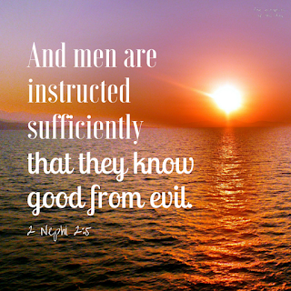 2 Nephi 2:5