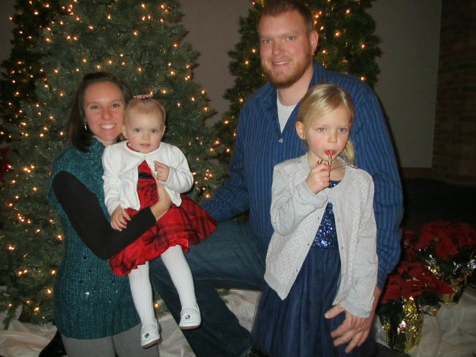 ~When Two People          Fall in Love~
