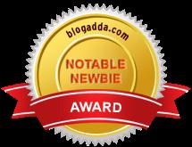 Notable Newbie!