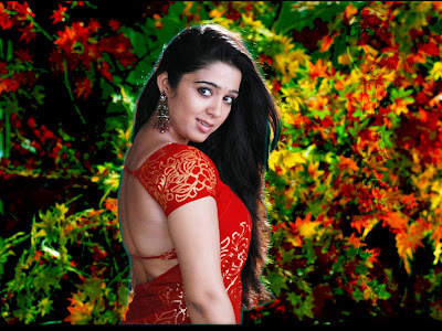 Charmi Glamour Wallpapers