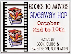 Books to Movies Giveaway