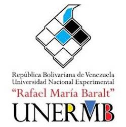 UNIVERSIDAD NACIONAL EXPERIMENTAL RAFAEL MARÍA BARALT