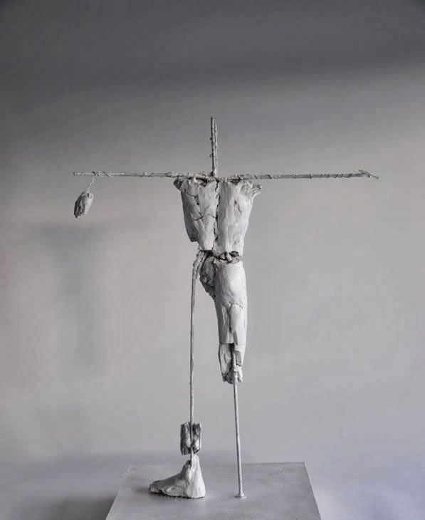 Cute Sculptures by Lucy Glendinning