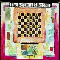 Various - The Best of 415 Records (1994, 415/Columbia Legacy)