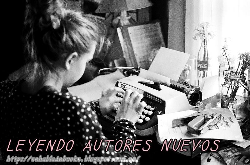 """Iniciativa """"Leyendo autores nuevos"""""""