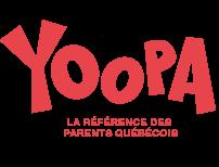 Lisez-moi chez Yoopa!